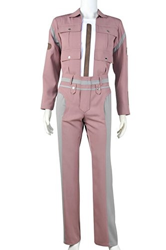 XOMO Star Trek 3 The Search for Spock Leonard McCoy Costume Custome (Leonard Mccoy Costume)
