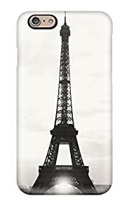 Faddish Phone Eiffel Tower Case For Iphone 6 / Perfect Case Cover