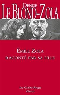 Émile Zola raconté par sa fille, Le Blond Zola, Denise