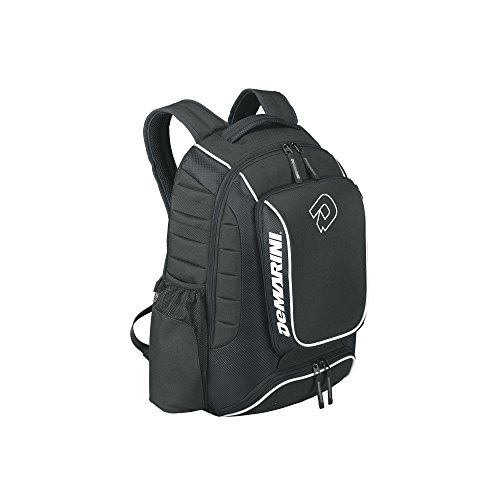 DeMarini Momentum Backpack, - Backpack Demarini Softball
