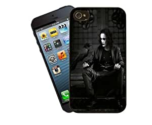 Eclipse Gift Ideas The Crow iPhone 4 / 4s Case Cover