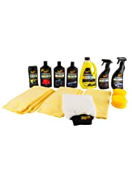 Meguiar\'s G55048 Ultimate Car Care Kit