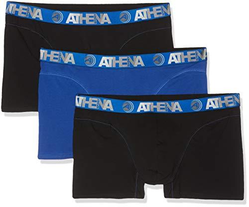 bleu Boxer Hommelot noir 0820 3Multicolorenoir Athena De 5RLqj34A