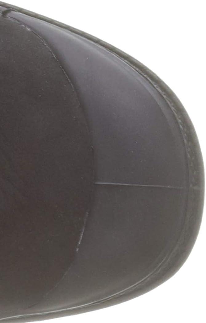 Palladium Baggy Pilot WT, Bottes & Bottines Souples Femme Noir Black Black 466