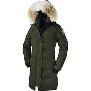 Amazon.com: Canada Goose Women's Shelburne Parka Coat