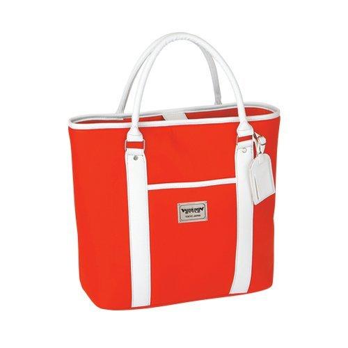 WINWIN STYLE(ウィンウィンスタイル) BAG TOTE BAG トートバッグ カラー OR SB-006 B01FSUGFLO