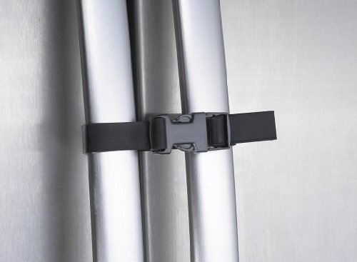 Parent Units Double Door Fridge Guard Refrigerator Strap