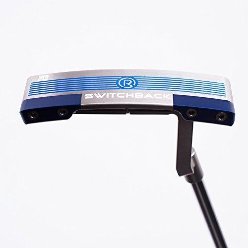 Rife Golf- Switchback #1 Putter 35