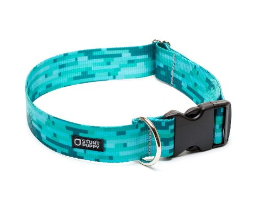 Stunt Puppy Croakies Kahuna Collar