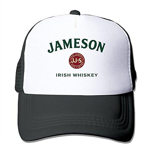 jameson-beer-irish-whiskey-adjustable-mesh-cap-black