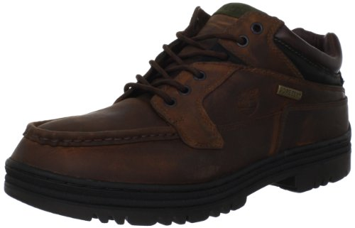 Timberland Men's Classic Trekker Oxford,Copper,10 M US