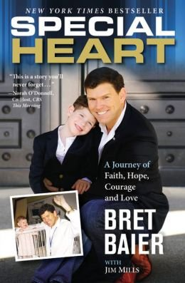 A Journey of Faith, Hope, Courage and Love Special Heart (Paperback) - Common