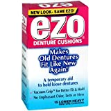 Special Pack of 5 EZO DENTAL CUSH LOWER HEAVY 15 per pack