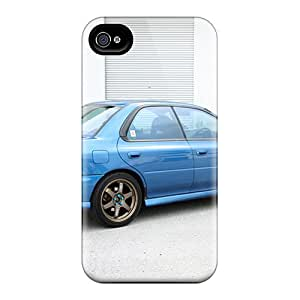 Forever Collectibles Subie Gc8 Hard Snap-on Iphone 6 Cases