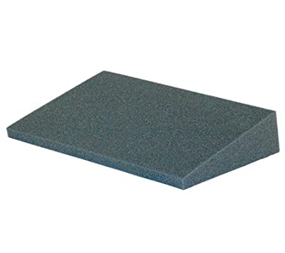Core Products Stress Wedge Cushion in Grey