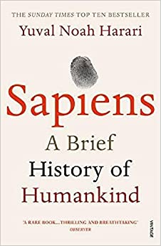 Sapiens price comparison at Flipkart, Amazon, Crossword, Uread, Bookadda, Landmark, Homeshop18