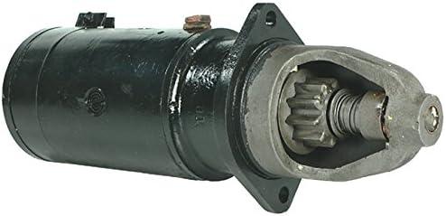 STARTER REPAIR KIT IHC  HARVESTER POWER UNITS U-1   C-60  1955-1958