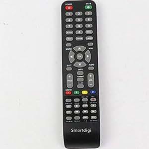 Kerli New Universal TV Remote for VIVO, Viano - No Setup Needed 100% AUS Seller