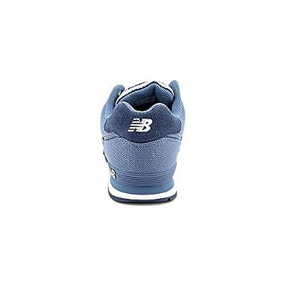 New Balance KL574 Classic Sneaker (Little Kid) by New Balance