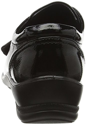 Padders Women Simone Loafers Black (60 Black Patent) cheap excellent buy cheap the cheapest ccPbY