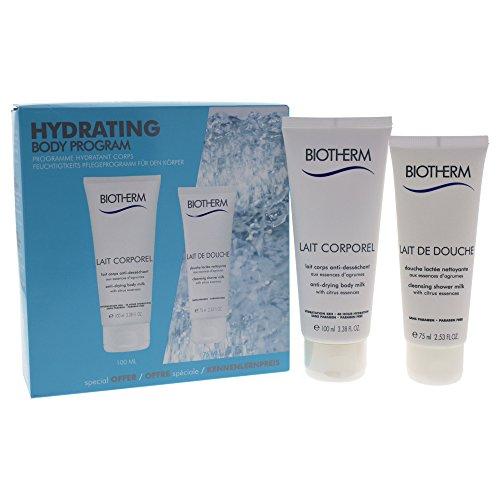Biotherm 2 Piece Lait Corporel Hydrating Body Program for Women