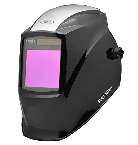 Ojos Y Cara Una Protecci/ón Total Contra La Radiaci/ón UV E IR Solar Auto Darkening Welding Helmet Lens Filter Sombra