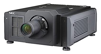 NEC PH1201QL - Proyector (12000 lúmenes ANSI, DLP, DCI 4K (4096 x ...