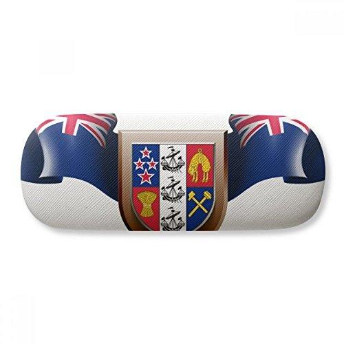 Zealand National Emblem...