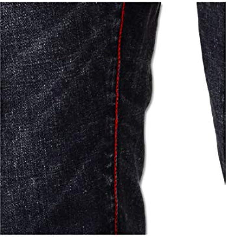 Carlo Colucci Destroyed dżinsy z zawiniętymi nogawkami, antracyt: Odzież
