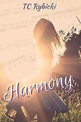 Harmony Paperback