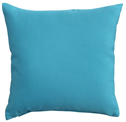 top 5 best outdoor pillows turquoise,sale 2017,Top 5 Best outdoor pillows turquoise for sale 2017,