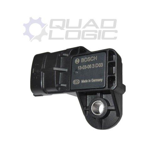 - Polaris Ranger 570 700 800 900 ETX T-Map Sensor Air Flow Sensor 2410422 2411528