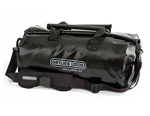 オルトリーブ ORTLIEB ラックパック RACK PACK 防水スポーツバッグ [並行輸入品] B07CVTG234 M 31L
