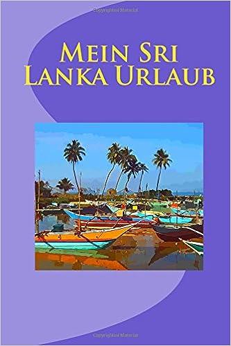 Mein Sri Lanka Urlaub