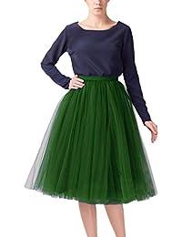 Belle House Women's Pretty Tutu A line Skirts Short Prom...