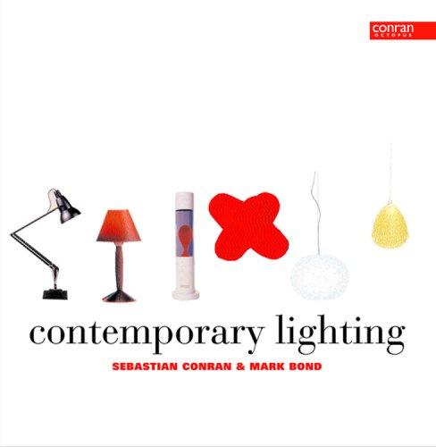 Download Contemporary Lighting (Contemporary (Conran Octopus)) pdf