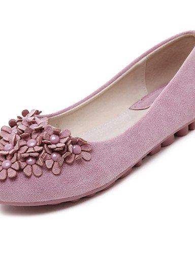 PDX la de Fleece mujer tal zapatos xwErq5SYw