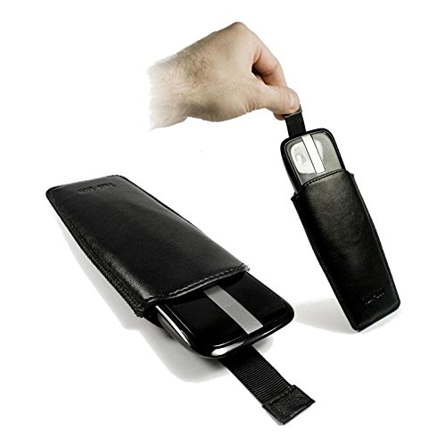 tuff-luv-faux-leather-pull-e-slip-case-cover-for-microsoft-arc-touch-mouse