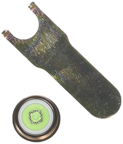 (Danze DA613077NRB Aerator Kit 0.5 GPM, Spray - Tom Thumb Male, Low Flow Rate, Oil Rubbed Bronze )