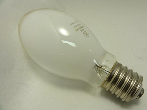 GE LIGHTING 250W, ED28 Mercury Vapor HID Light Bulb (Hid Mercury Bulb)