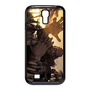 Samsung Galaxy S4 9500 Cell Phone Case Black Dying Light JNR2257198