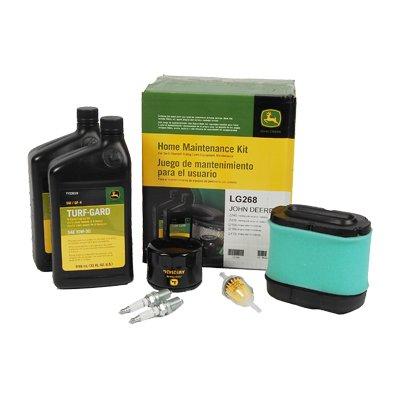 John Deere Original Equipment Maintenance Kit #LG268