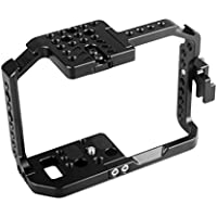 SmallRig DSLR Camera Cage for Panasonic Lumix DMC-G7 with HDMI Cable Clamp - 1779