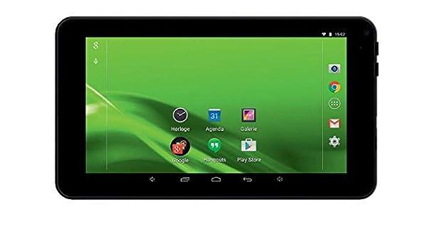 Selecline 7 - Tablet (Minitableta, IEEE 802.11n, Android ...