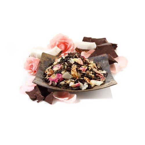 Teavana Slimful Chocolate Decadence Loose-Leaf Oolong Tea, 4oz -  30463 000 004