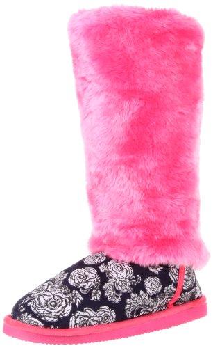Iron Fist Women's Shotgun Boot