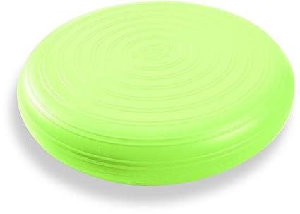 Stott Pilates - Cojín de equilibrio para pilates verde verde ...