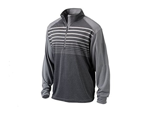 Ping Impact Golf Pullover Heather Forged Iron XL