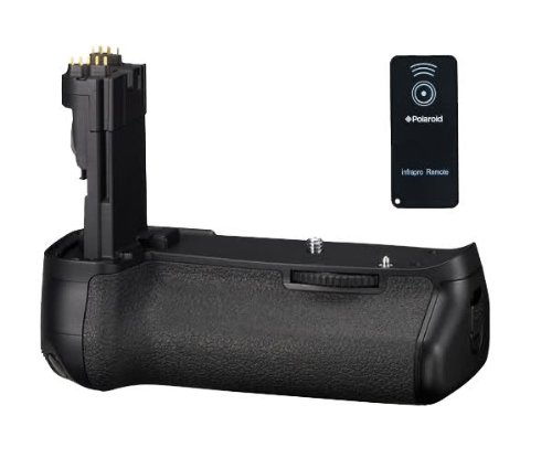 Polaroid Wireless Performance Battery Digital