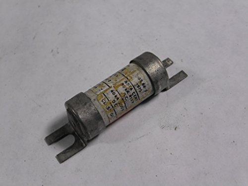 GEC NIT-4 Fuse 4A 600V